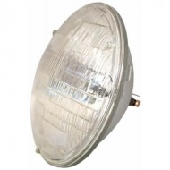 "Ampoule ""Sealed Beam"" 12 volts à 3 broches"