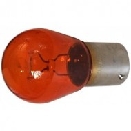 Ampoule de clignotant orange 12 volts 21 watts