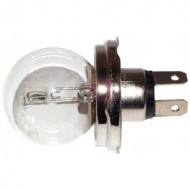 Ampoule de phare 12 volts 45/40 watts