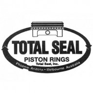 Segments Total seal 92mm - 1.5/2/4