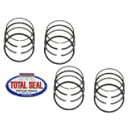 Segments Total seal 90.5mm - 1.5/2/4