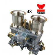 Carburateur Weber 48 IDF