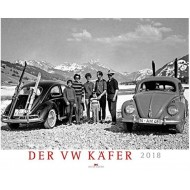 Calendrier VW Kafer 2018