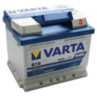 Batterie 12 volts 44ah VARTA