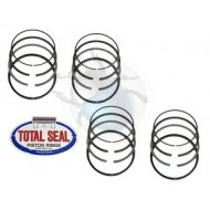 Segments Total seal 94mm - 1.5/2/4