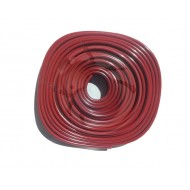 """Kit joints d'ailes rouges """"L456 Ruby Red"""""""