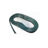 """Kit joints d'ailes turquoises """"L380 Turkis Green"""""""