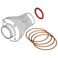 """Cales 0.060"""" / 1.5mm sous cylindres Type 4"""