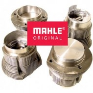 Kit cylindrée Mahle 77x69mm 1300