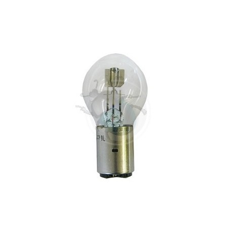 Ampoule de phare 6 volts 35/35 watts jusque 1960