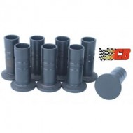 "Set de 8 poussoirs CB Performance""Big Foot"" 31mm"