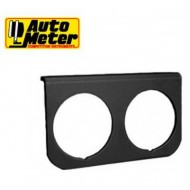 Support noir 2 manos Autometer 67mm