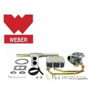 Kit carburateur WEBER 32-36 progressif