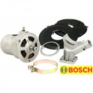Kit alternateur Bosch 55 amp.
