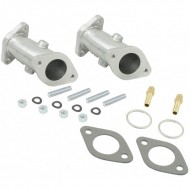 Kit pipes S/A pour double carburation 34 ICT